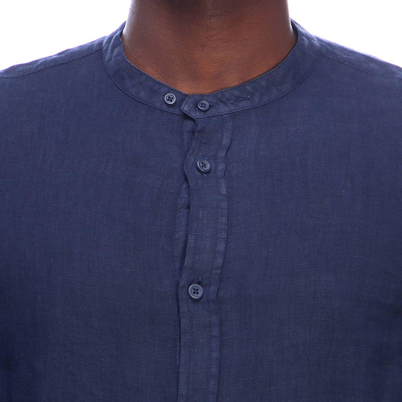 Shirt Blauer: Shirt men Blauer blue 4
