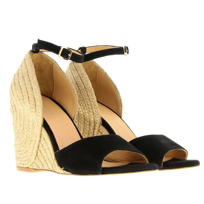 Shoes women Paloma BarcelÒ black 2