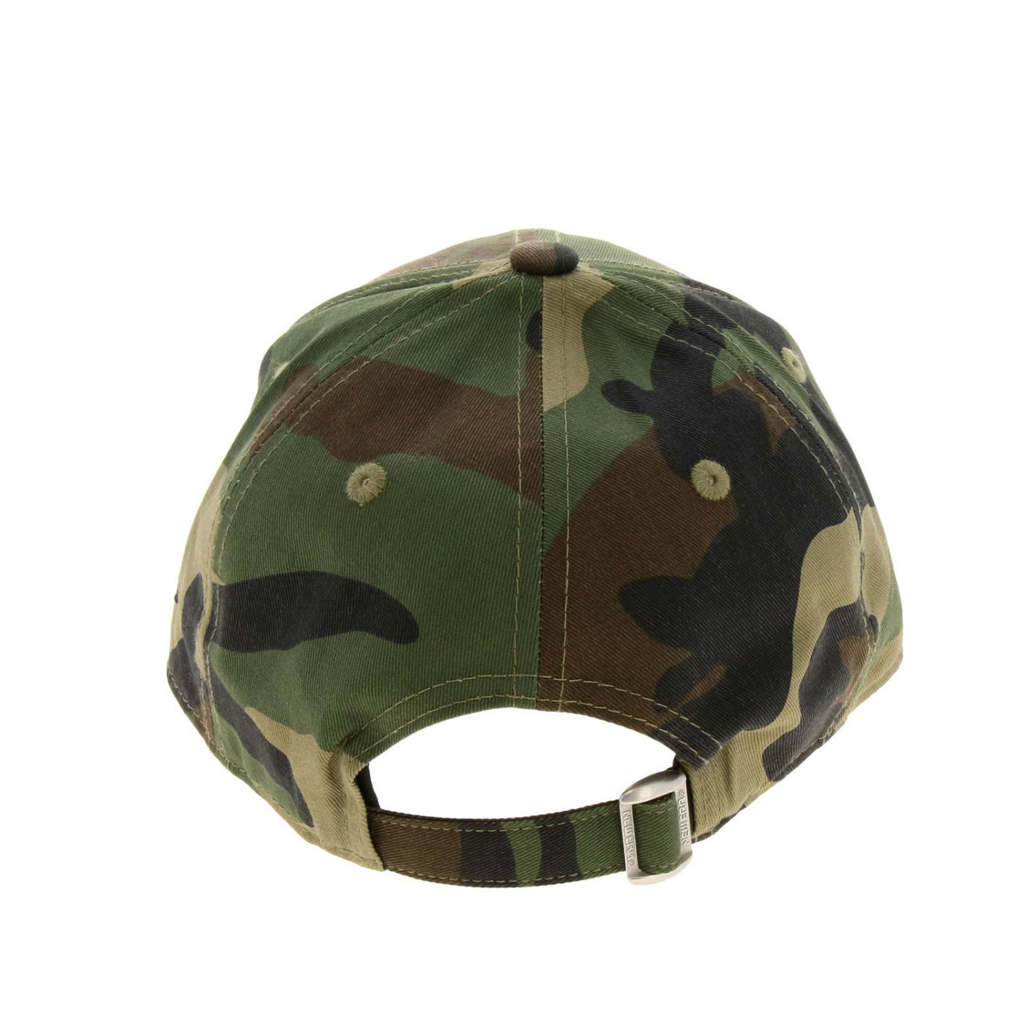 Hat men New Era military 2