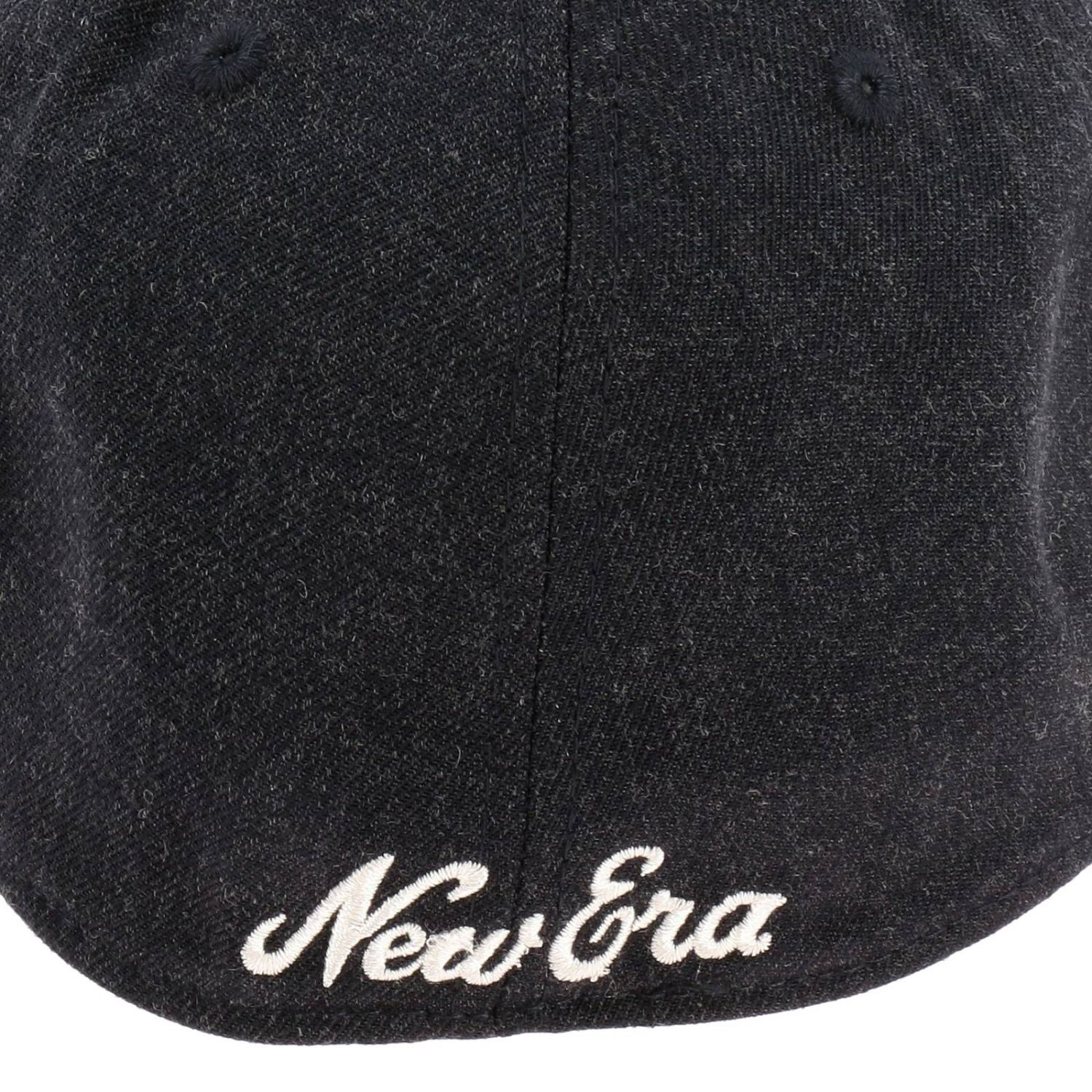 Cappello da baseball Ne heather 39thirty New Era nero 2