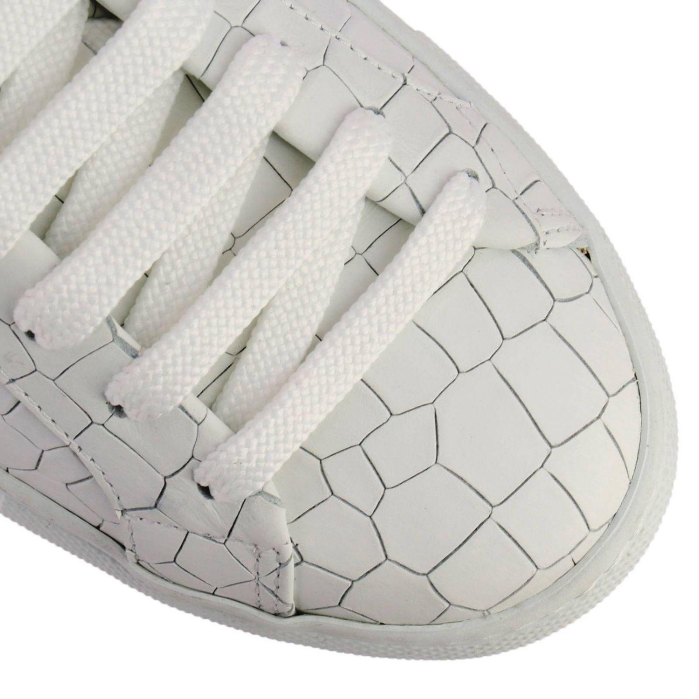 鞋 女士 Hide & Jack 白色 3