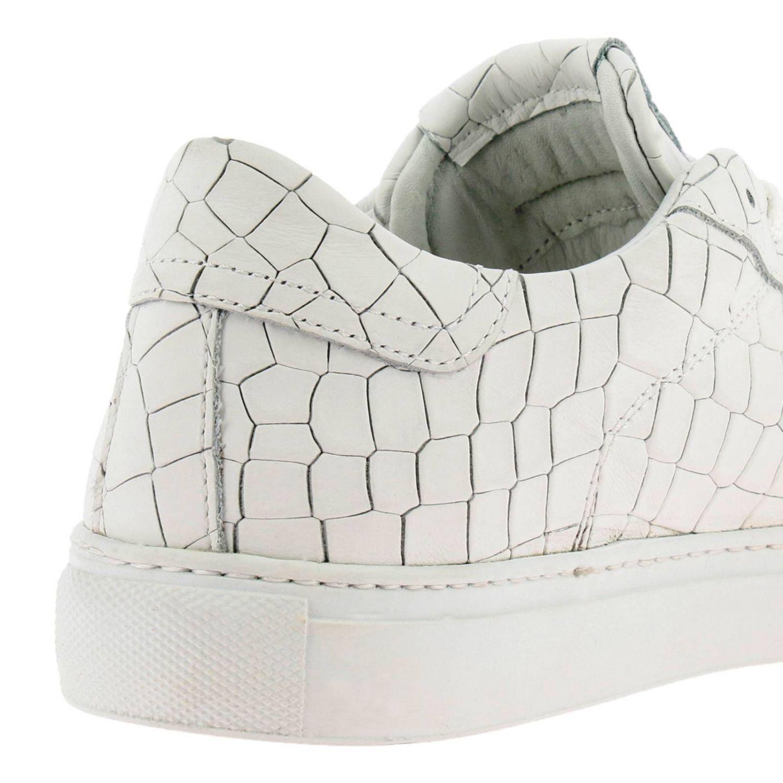 鞋 女士 Hide & Jack 白色 4