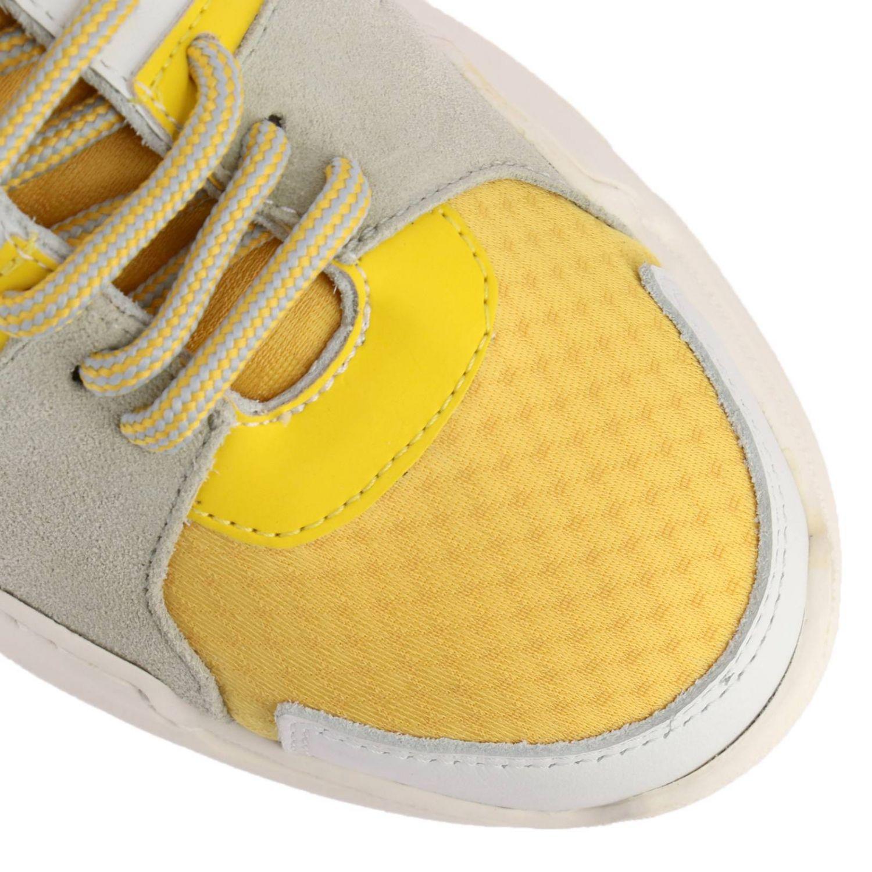 鞋 女士 Hide & Jack 青柠绿 3