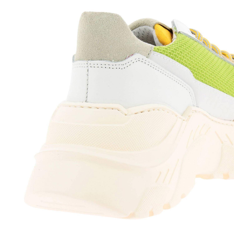 鞋 女士 Hide & Jack 青柠绿 4