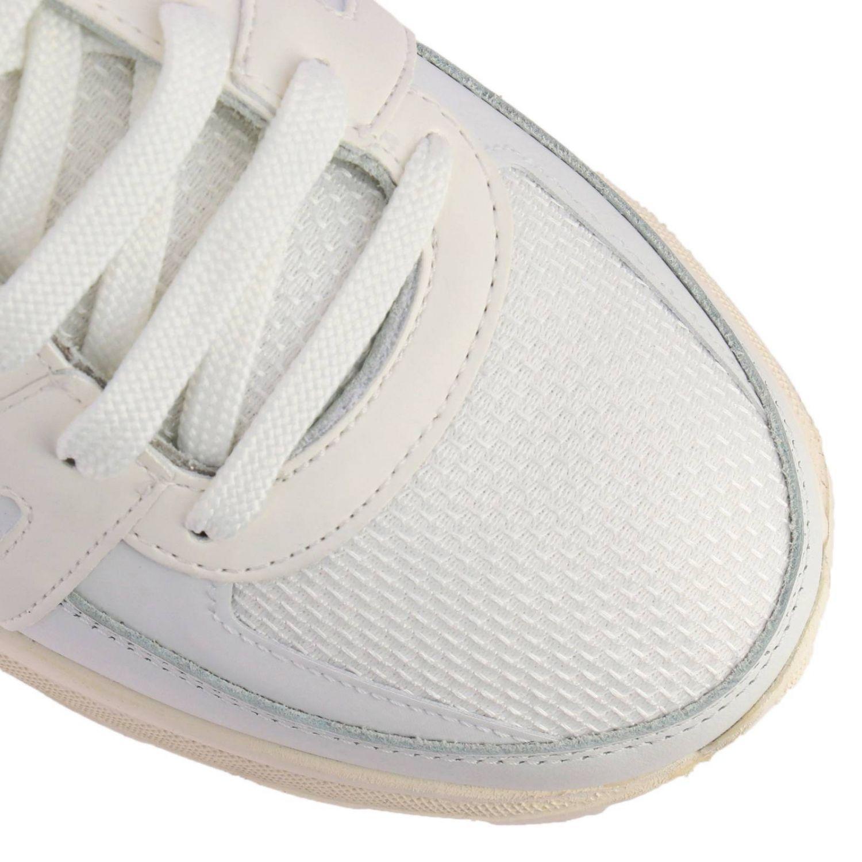 鞋 男士 Hide & Jack 白色 3
