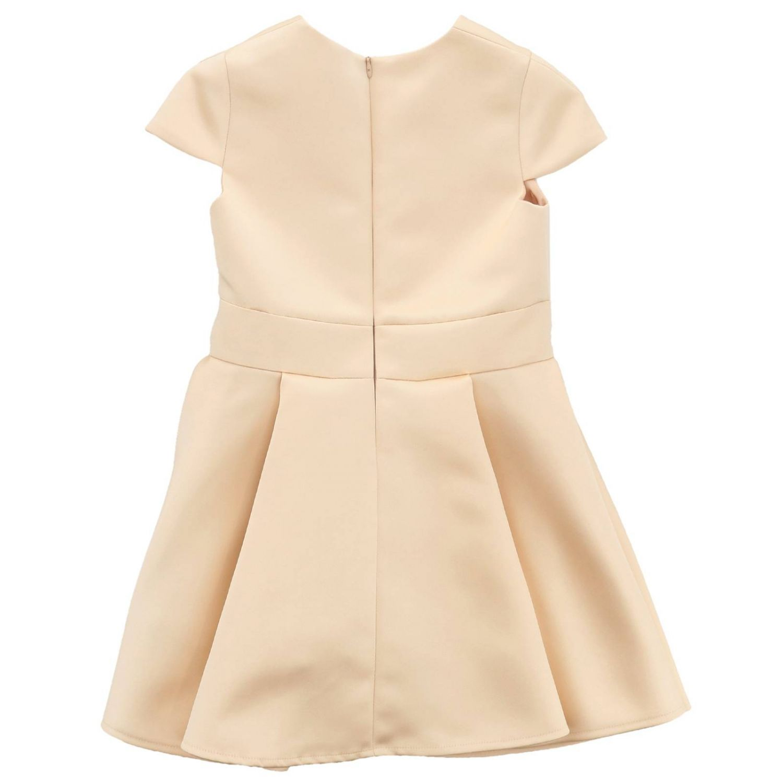 Dress kids Elisabetta Franchi pink 2