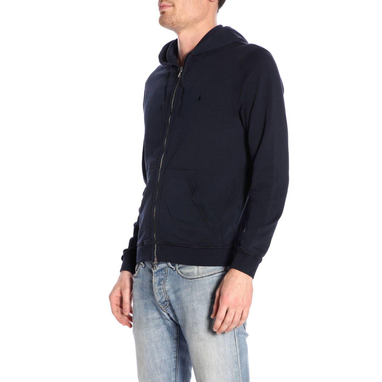 Jersey hombre Brooksfield azul oscuro 2