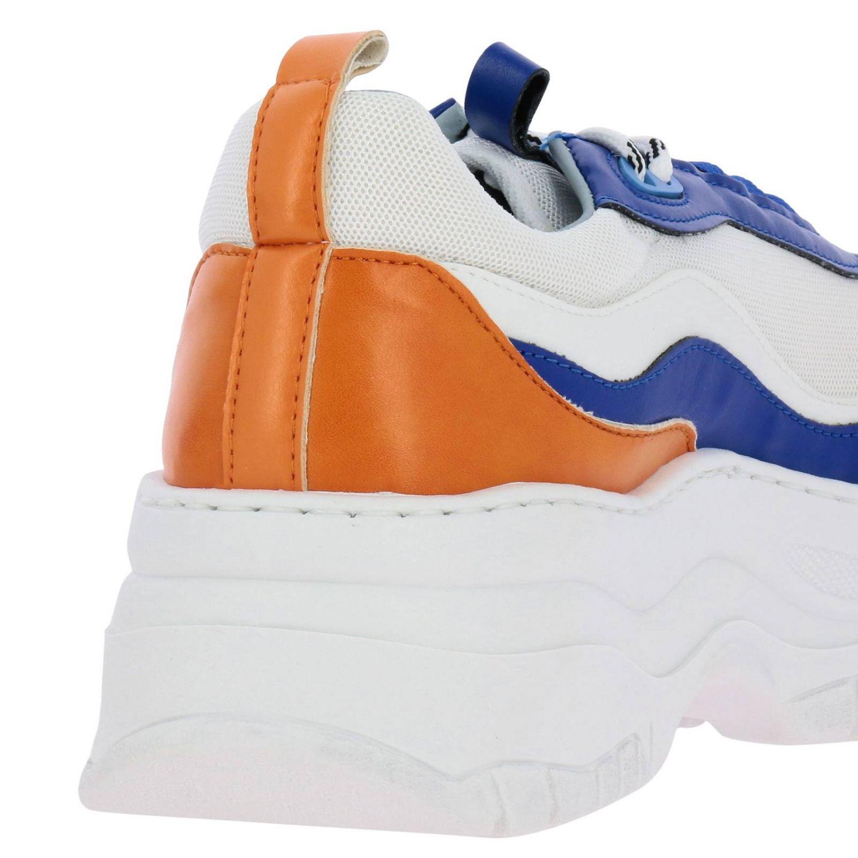 Обувь Женское Chiara Ferragni королевский синий 4
