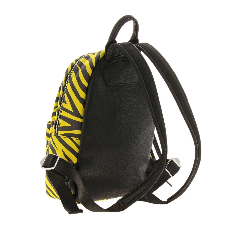 Наплечная сумка Женское Chiara Ferragni желтый 4