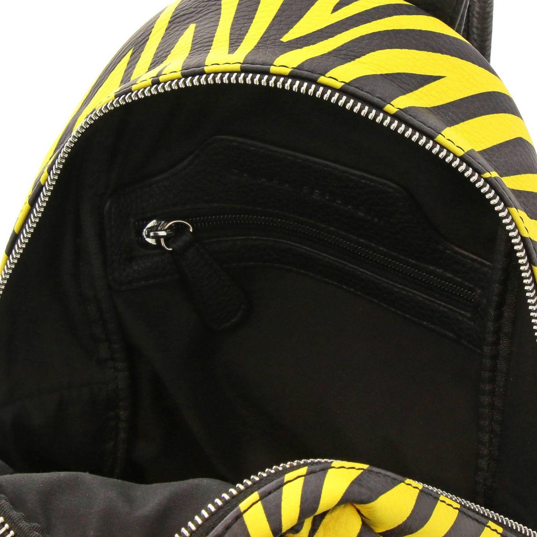 Наплечная сумка Женское Chiara Ferragni желтый 6