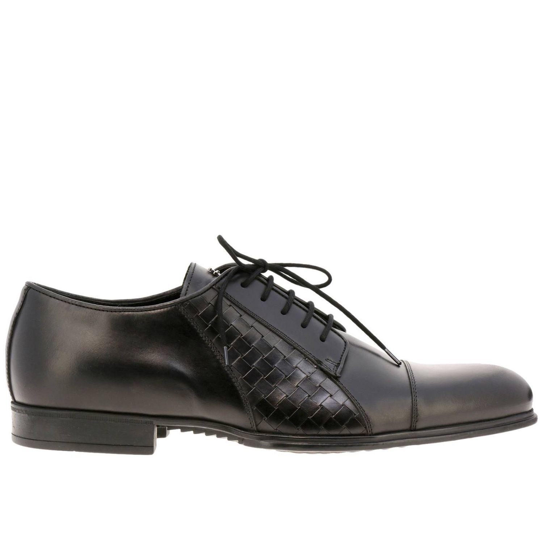鞋 男士 Paciotti 黑色 1
