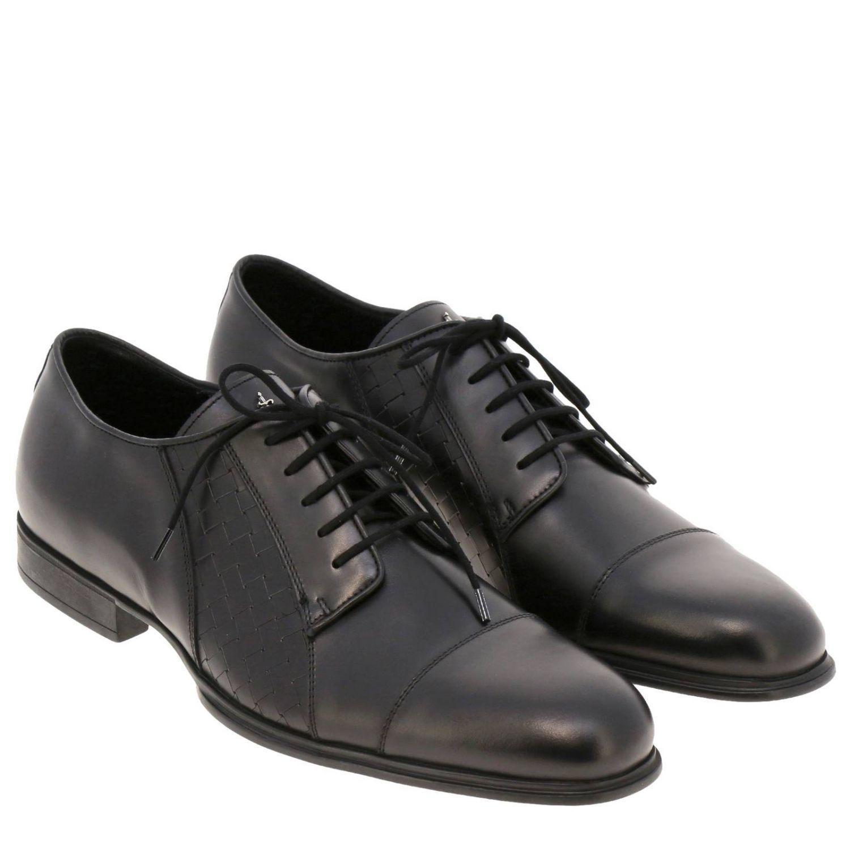鞋 男士 Paciotti 黑色 2
