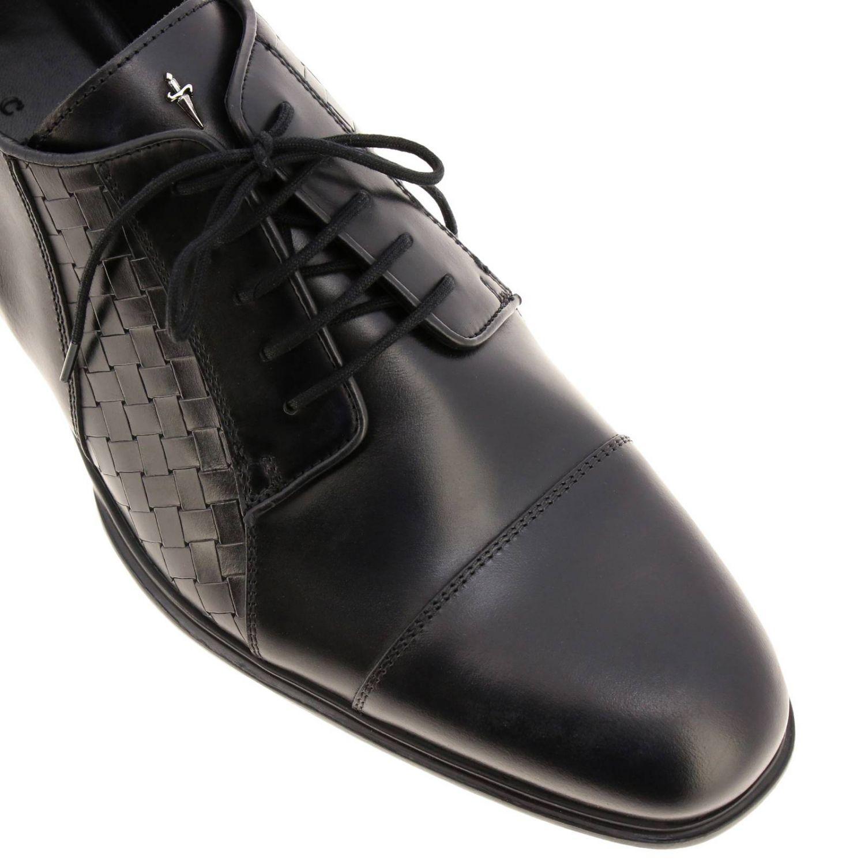 鞋 男士 Paciotti 黑色 3