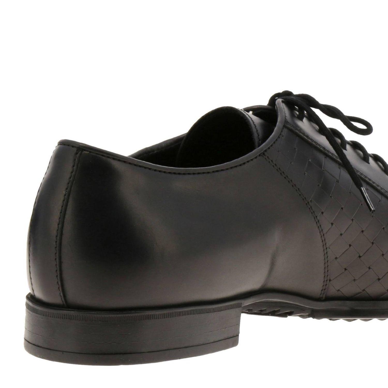 鞋 男士 Paciotti 黑色 4