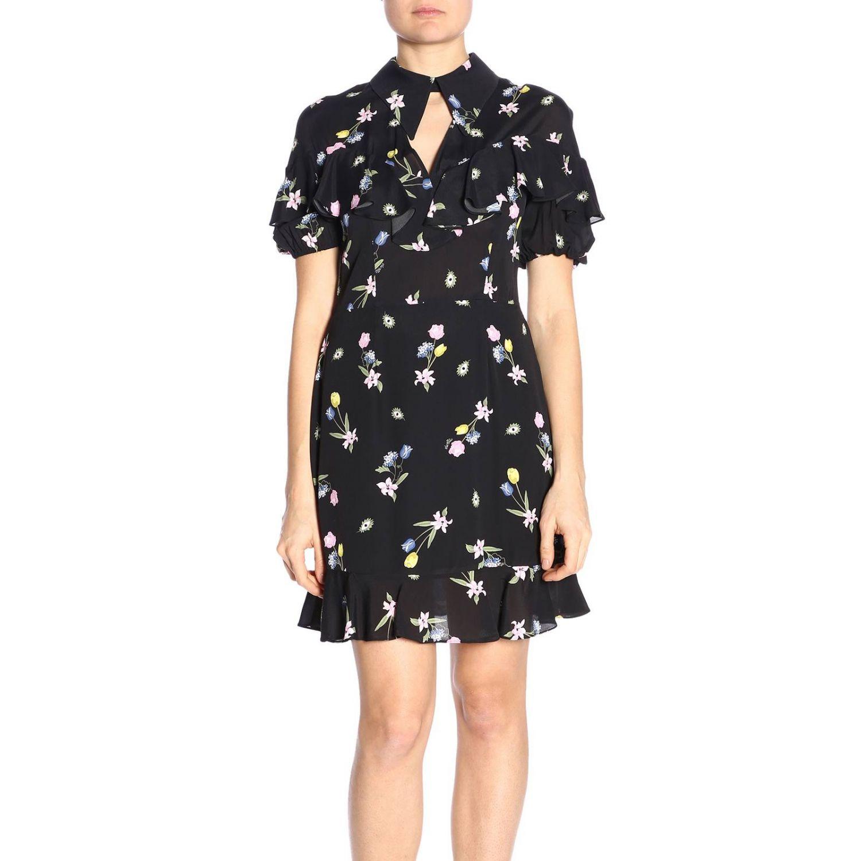 Dress women Vivetta black 1