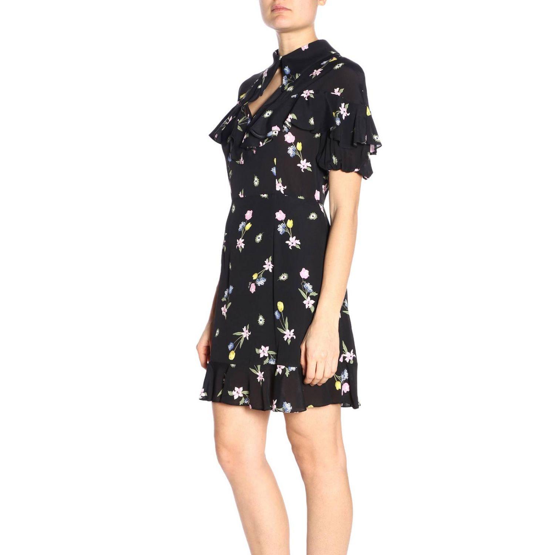 Dress women Vivetta black 2