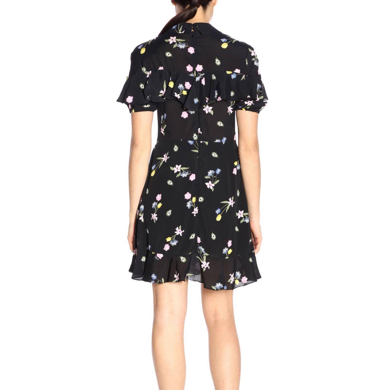 Dress women Vivetta black 3