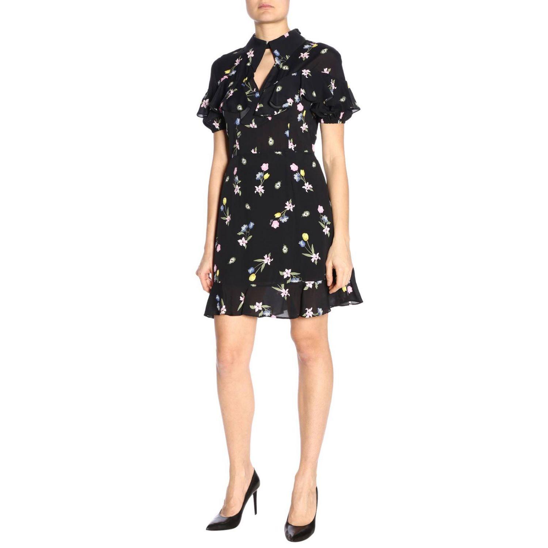 Dress women Vivetta black 5