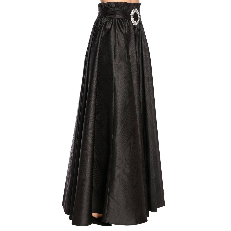 Skirt women Vivetta black 2