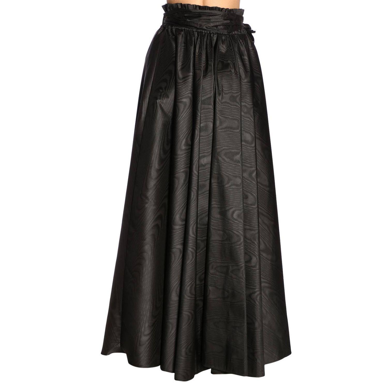 Skirt women Vivetta black 3