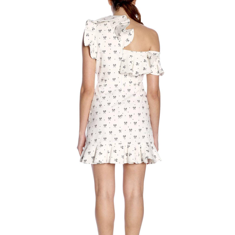 Dress women Vivetta white 3