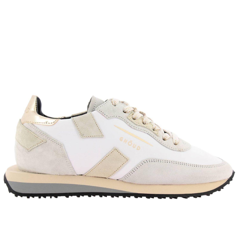 GHOUD | Sneakers Shoes Women Ghoud | Goxip