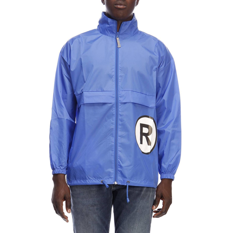 Jacket men Sold Out royal blue 1