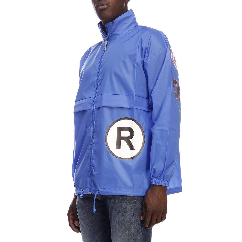 Jacket men Sold Out royal blue 2