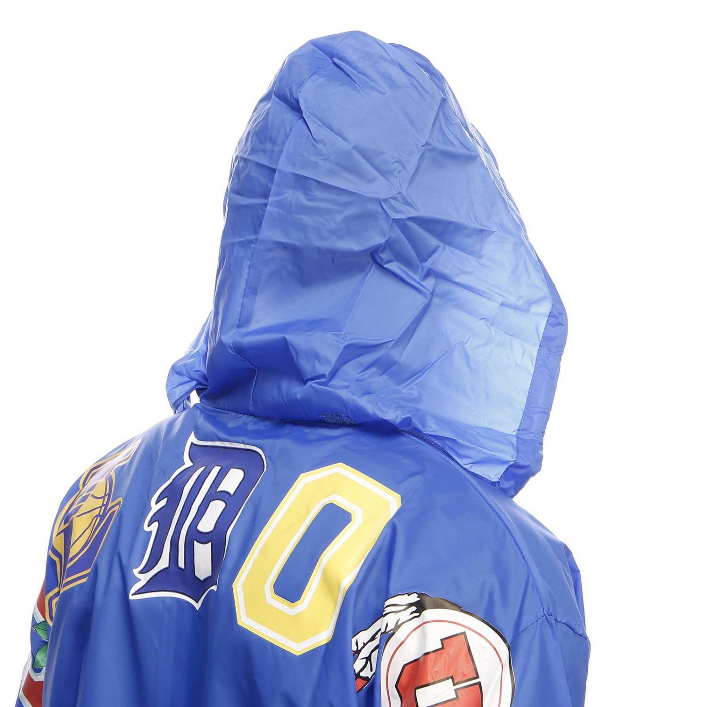 Jacket men Sold Out royal blue 4
