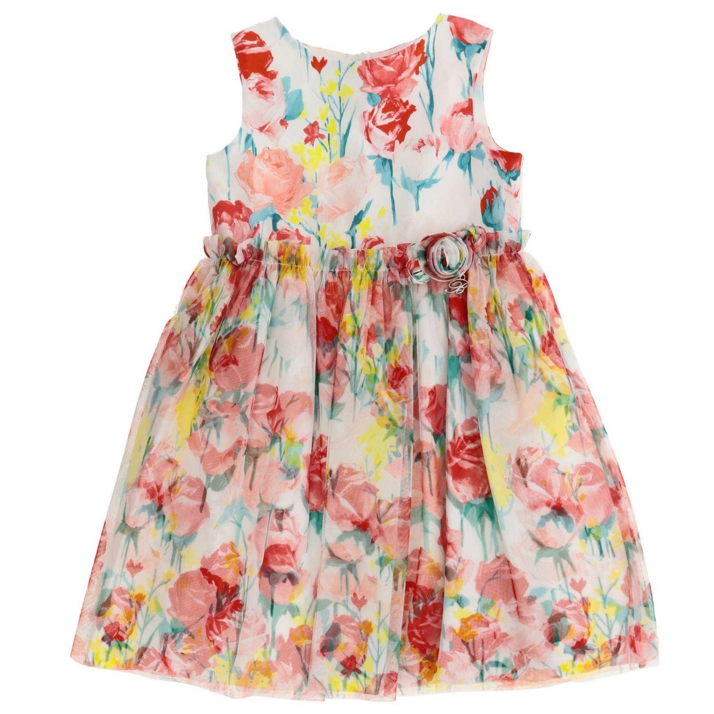 BLUMARINE | Dress Dress Kids Miss Blumarine | Goxip