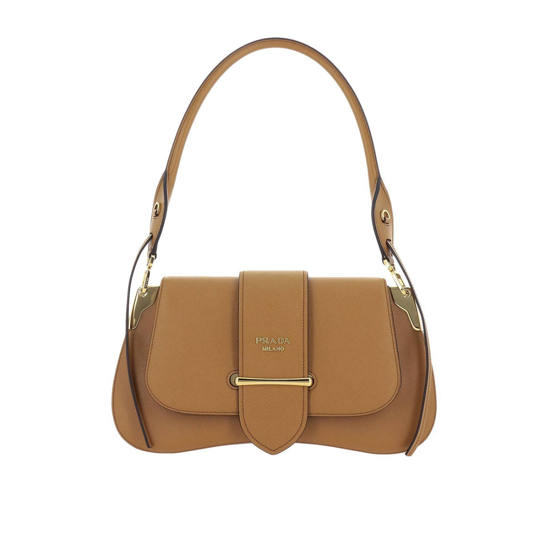 PRADA | Shoulder Bag Shoulder Bag Women Prada | Goxip