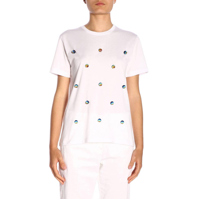 GIULIA ROSITANI   T-Shirt T-Shirt Women Giulia Rositani   Goxip