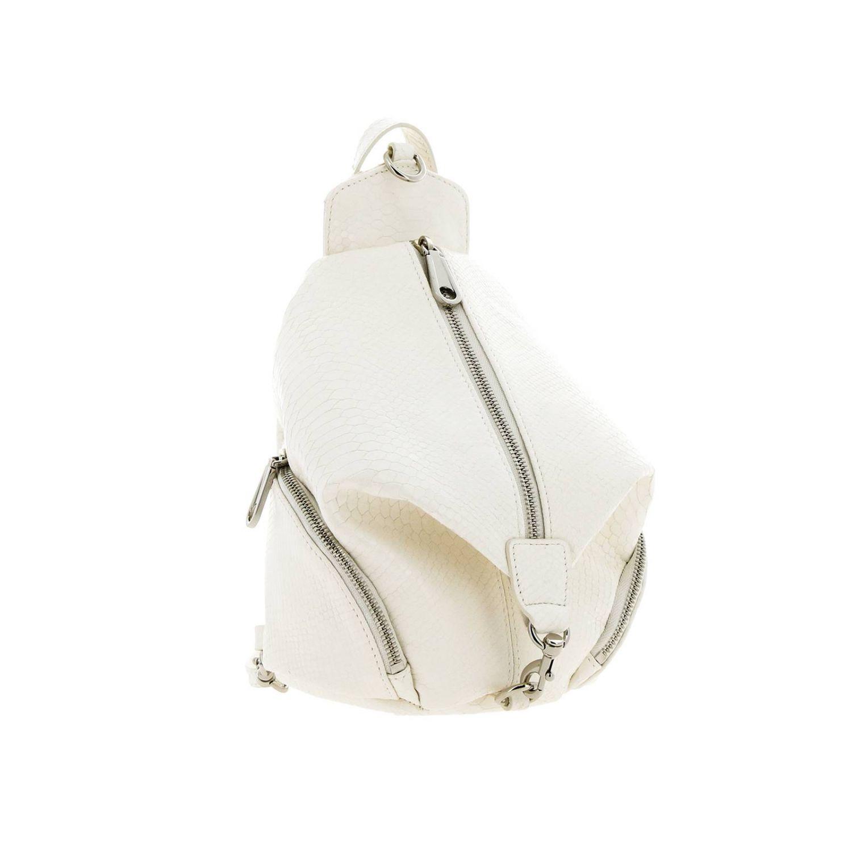 Shoulder bag women Rebecca Minkoff white 3