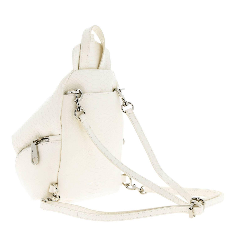 Shoulder bag women Rebecca Minkoff white 4