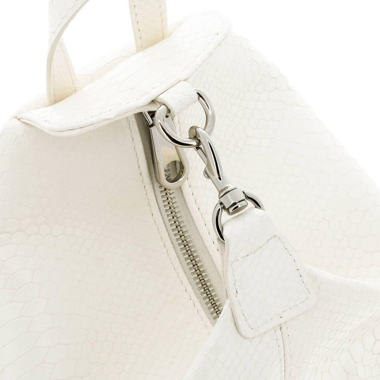 Shoulder bag women Rebecca Minkoff white 5