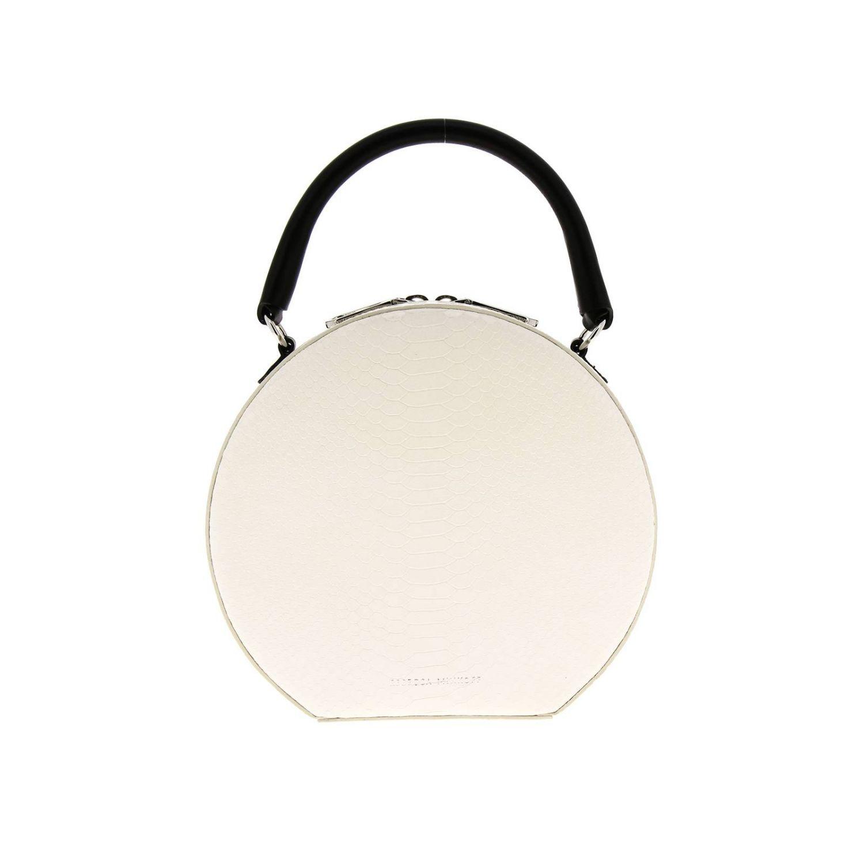 Shoulder bag women Rebecca Minkoff white 1