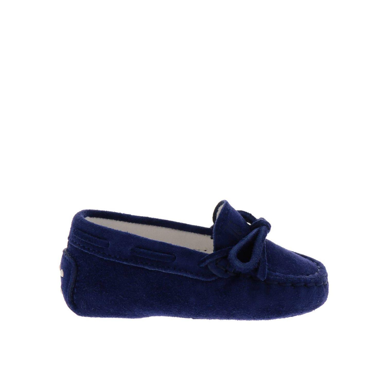 Shoes kids Tod's blue 1