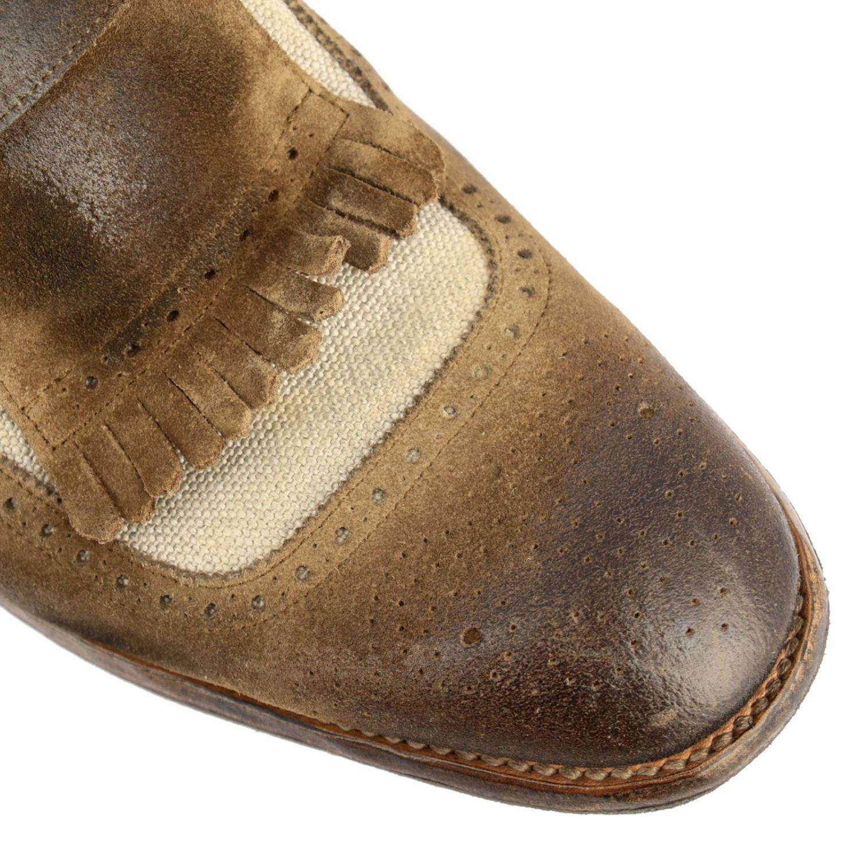 Shoes men Church's brown 3