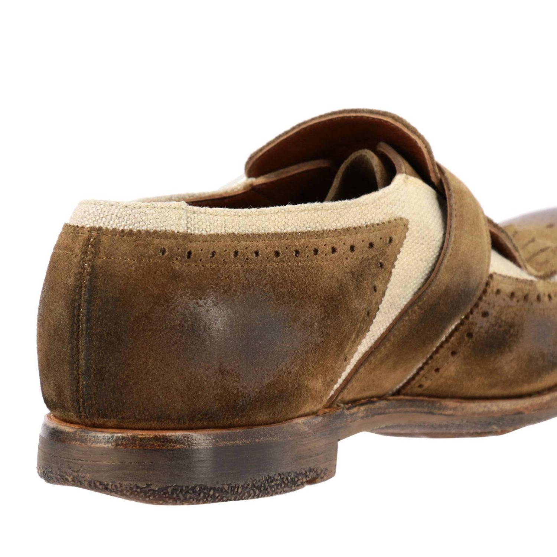 Shoes men Church's brown 4