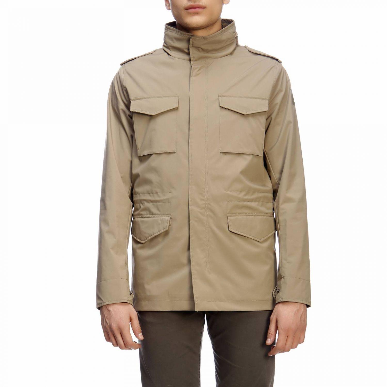 MUSEUM | Jacket Jacket Men Museum | Goxip