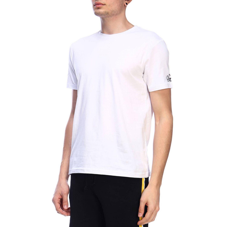 T恤 男士 Geym 白色 2