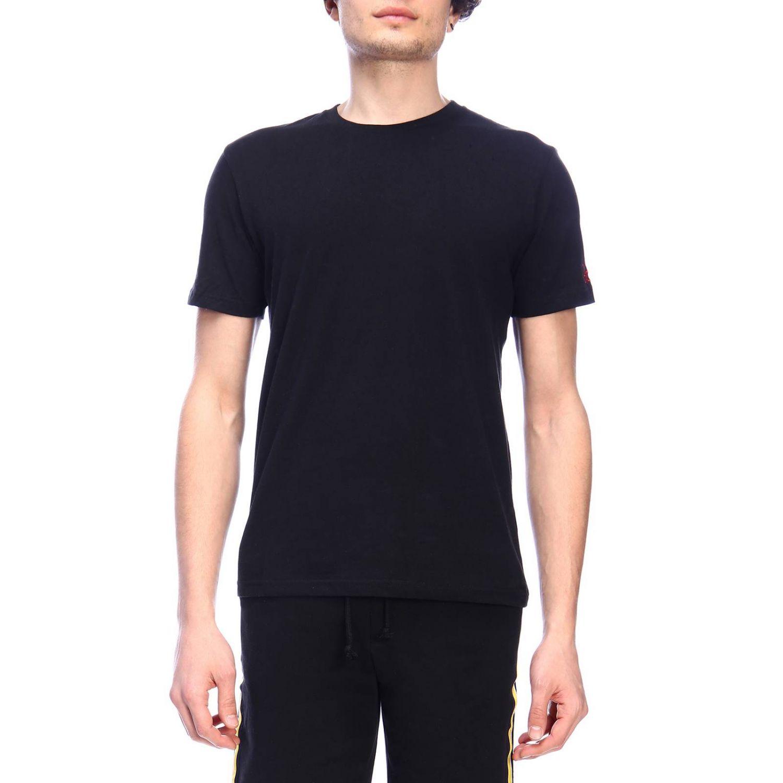 T恤 男士 Geym 黑色 1