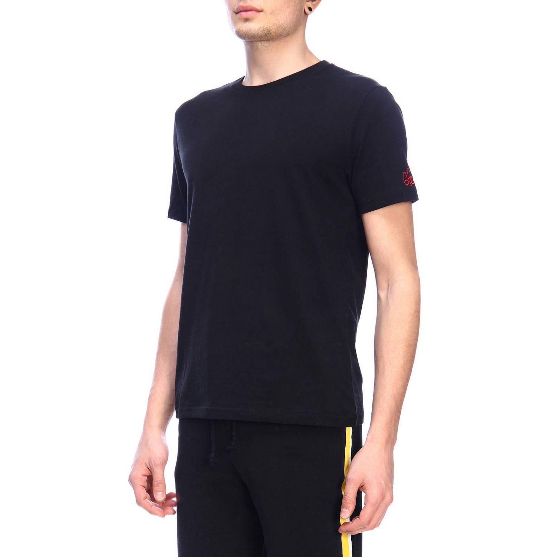 T恤 男士 Geym 黑色 2