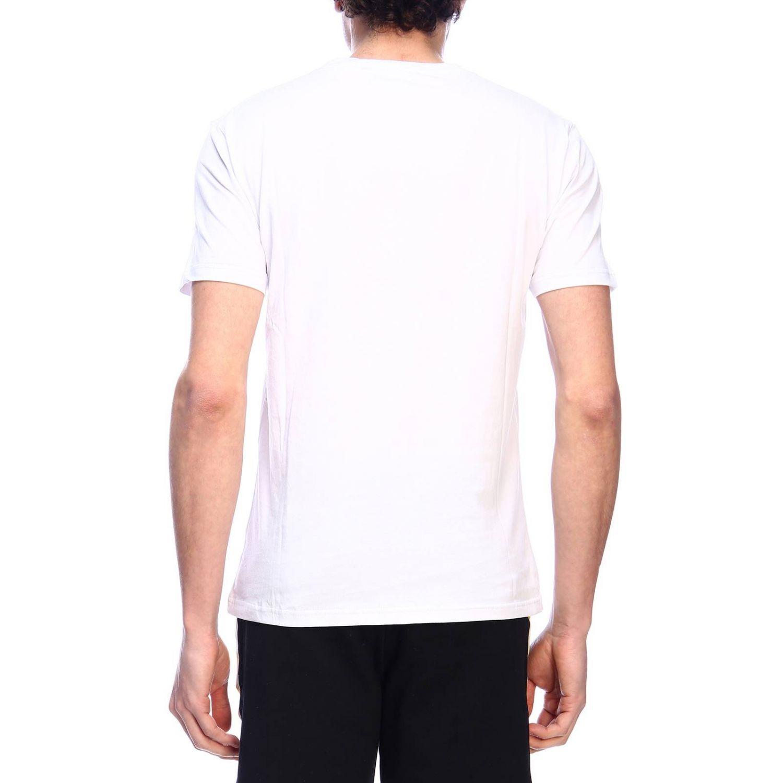T恤 Geym: T恤 男士 Geym 白色 3