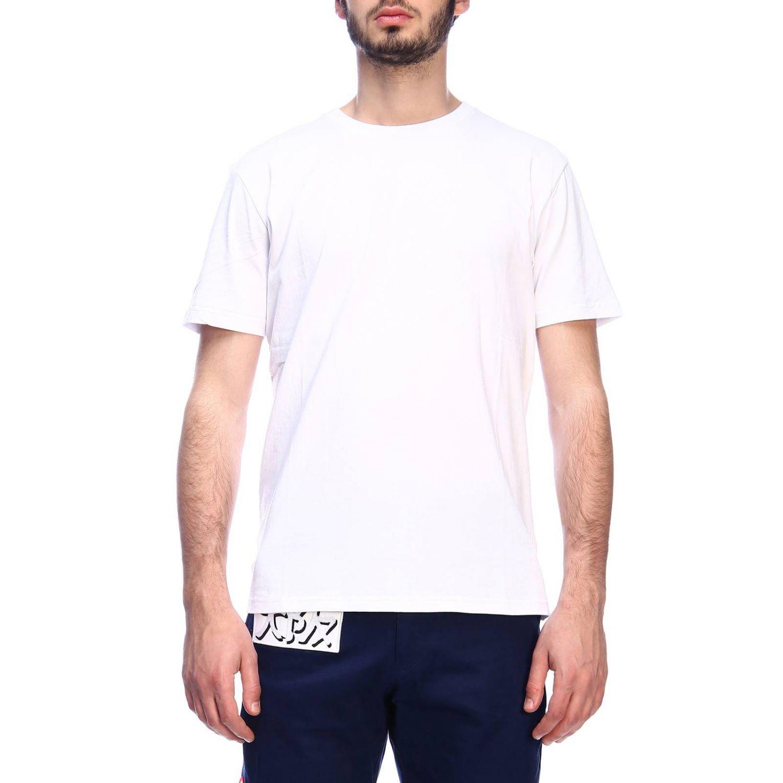 T恤 男士 Geym 白色 1