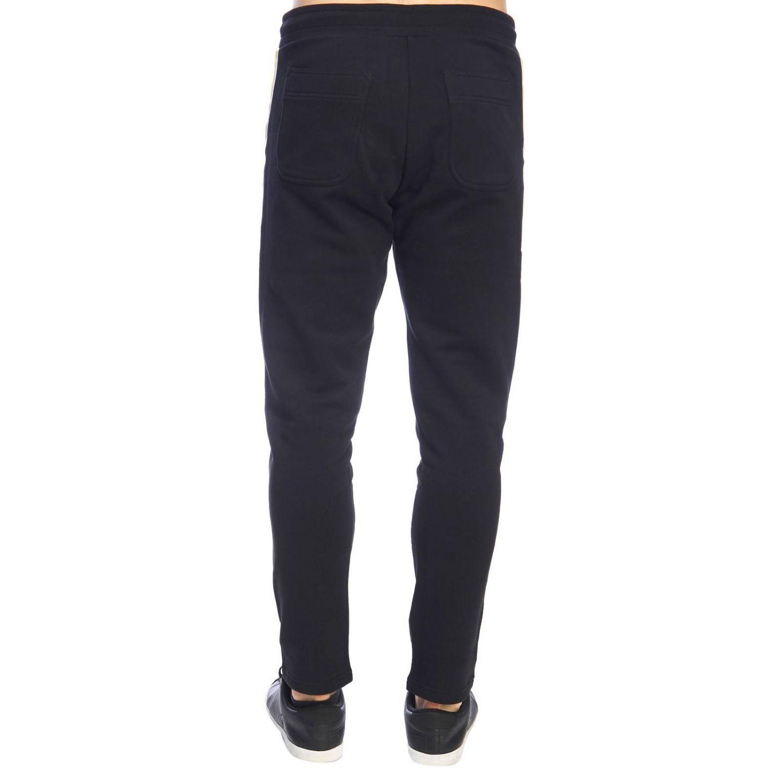 Pantalon homme Geym noir 3