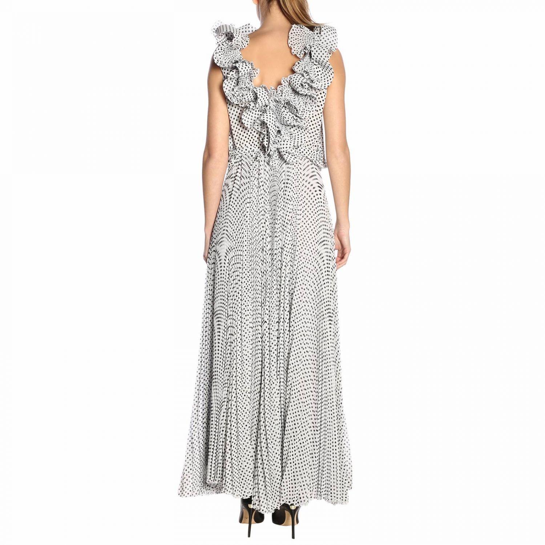 Dress women Lucille white 3