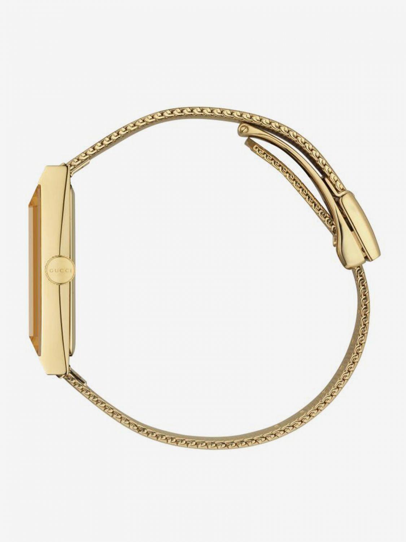 Watch Gucci: Watch women Gucci gold 2