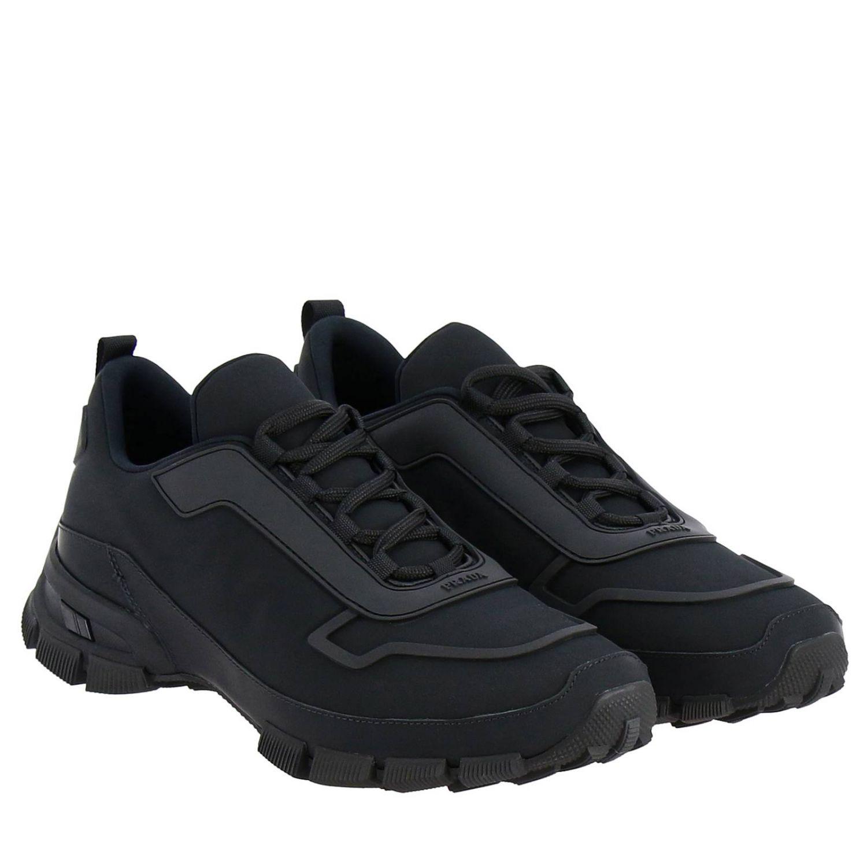 Sneakers Prada 4E3458 2OCA Giglio EN