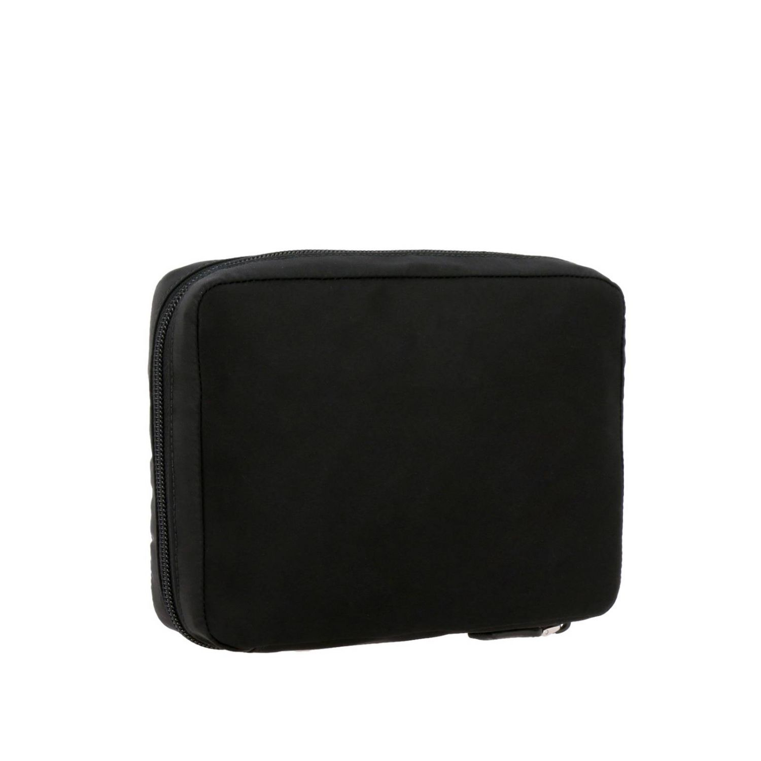 Cosmetic Case Prada: Bags men Prada black 3